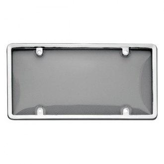 Cruiser® - Combo License Frame Kit