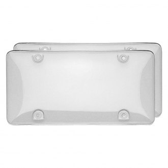 Cruiser® - Valu-Pak Clear Bubble Shields