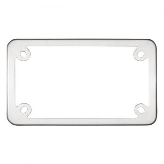 Cruiser® - Motorcycle License Frames