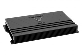 Crunch® - Class AB Monoblock 3500W Amplifier