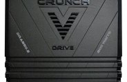 Crunch® - V-Drive Series Amplifiers