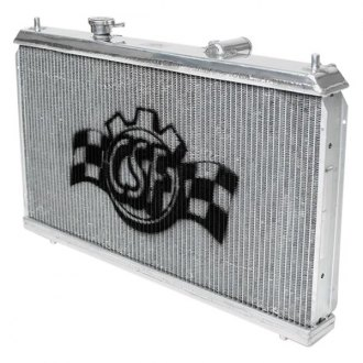 CSF® - Ultimate K-Swap V3 Radiator