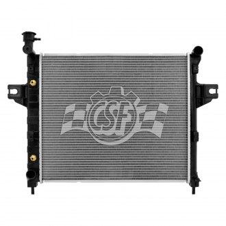CSF®   Engine Coolant Radiator
