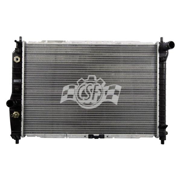 CSF 3256 Radiator