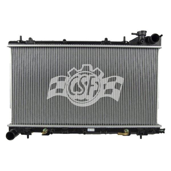 CSF 865 Radiator