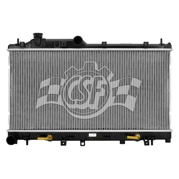 Subaru Engine Coolant : Csf subaru outback engine coolant radiator
