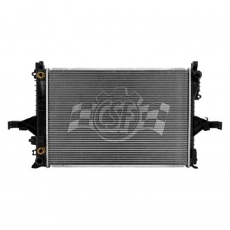 CSF® - Engine Coolant Radiator