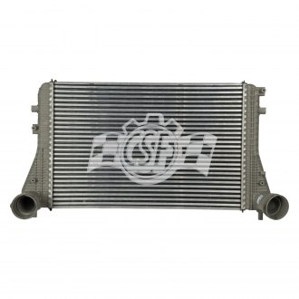 CSF® - OE Style Design Intercooler