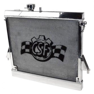 CSF® - High Performance Radiator