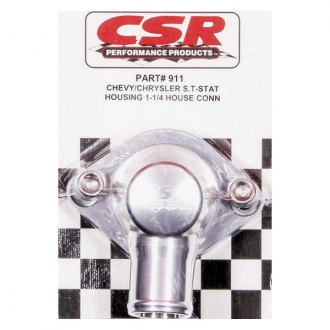 CSR Performance® - Thermostat Housing