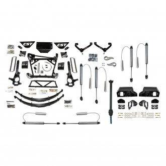 CST Performance Suspension® - Front and Rear Suspension Lift Kit