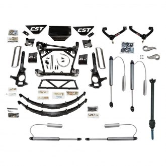 CST Performance Suspension® - Suspension Lift Kit