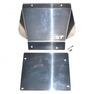 CST Performance Suspension® - Front Aluminum Skid Plate