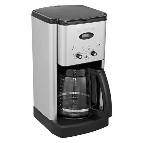 Cuisinart DCC-1200 - Brew Central 12-Cup Programmable Coffeemaker