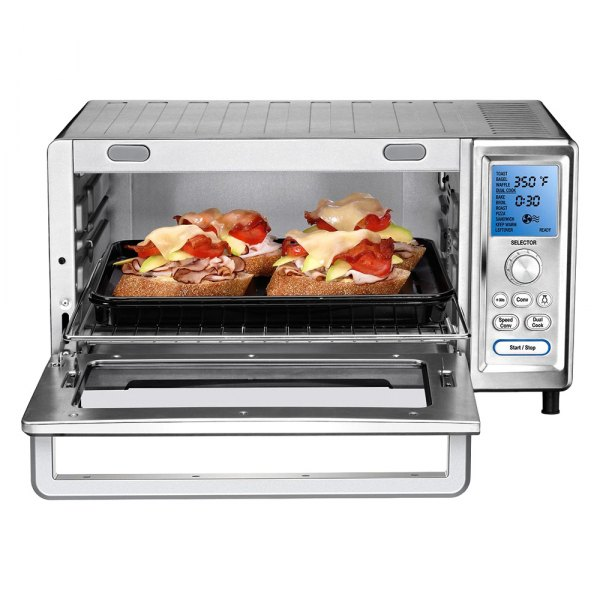 Cuisinart? TOB-260 - Chef?s Toaster Convection Oven