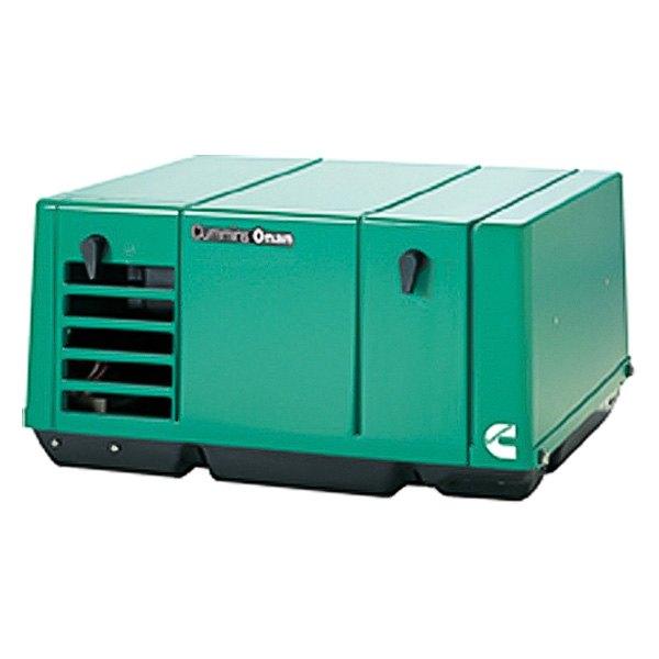 I Have An Onan Generator In My Rv It Is Model 6 5: Cummins Onan® 40KYFA6747