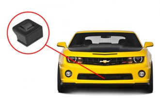 Curb-Alert® - Mini Parking Sensor