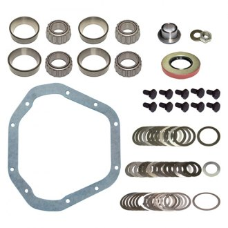 Currie® - RockJock™ Master Bearing and Set-Up Kit
