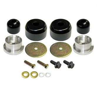 Currie® - Bump Stop Kit