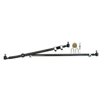 Currie® - Currectlync Heavy Duty Steering System