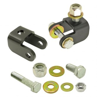 Currie® - Shock Relocator Kit