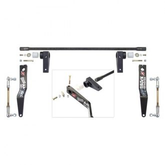 Currie® - Antirock Sway Bar Kit