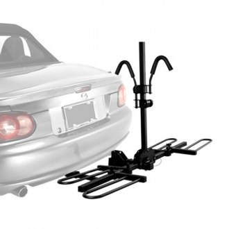 CURT® - Tray-Style Hitch Mount Bike Rack