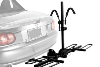 CURT® - Tray-Style Hitch Mounted Bike Rack