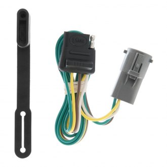 CURT® - T-Connector (Replacement 4-Way Flat)