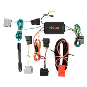 ford escape trailer wiring 2005 ford escape hitch wiring | harnesses, adapters ... #9