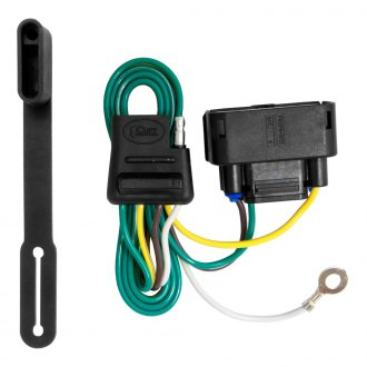 2013 ford f 150 hitch wiring harnesses adapters connectors. Black Bedroom Furniture Sets. Home Design Ideas