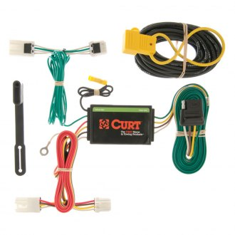 CURT® - T-Connector (3-Wire System with Powered Converter)