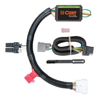 wiring harness for a 2013 honda pilot 2013 honda pilot hitch wiring | harnesses, adapters ... #5