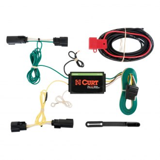 CURT® - Hitch Wiring