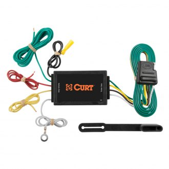 CURT® - Tail Light Converter