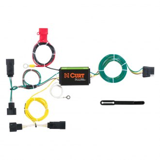 CURT® - T-Connector (2-Wire System with Powered Converter)