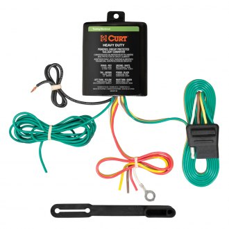 CURT® - Multi-Function Electrical Converter