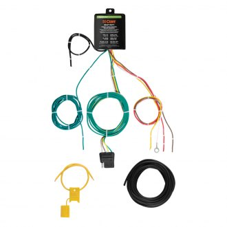 CURT® - Multi-Function Electrical Converter Kit