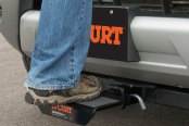 "CURT® - Step Pad for 2"" Receivers"