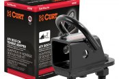 "CURT® - ATV Adapter for 2"" Receivers"