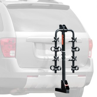 CURT® - Hitch Mounted Bike Rack