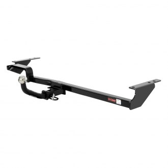 "CURT® - Class 1 Trailer Hitch with 1-1/4"" Receiver Opening"