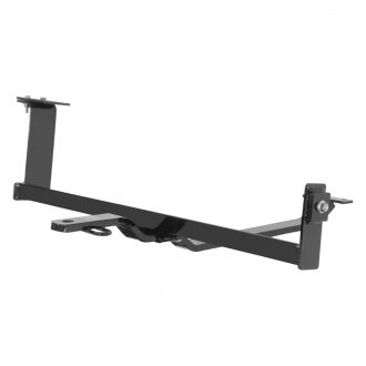 CURT® - Class 1 Trailer Hitch with Fixed Drawbar