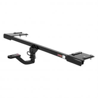 CURT® - Class 1 Trailer Hitch with Receiver Opening
