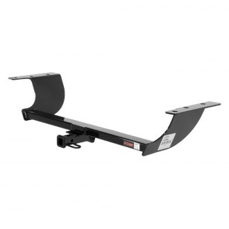 "CURT® - Class 2 Trailer Hitch with 1-1/4"" Receiver Opening"
