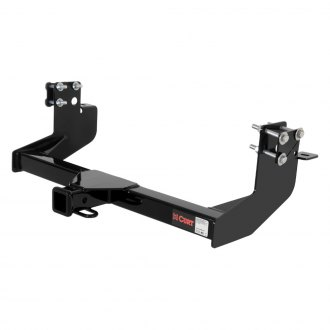 "CURT® - Class 3 Trailer Hitch with 2"" Receiver Opening"