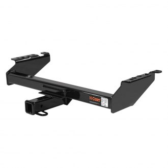 "CURT® - Class 4 Trailer Hitch with 2"" Receiver Opening"