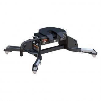 CURT® - 5th Wheel Hitch Head with OEM Legs