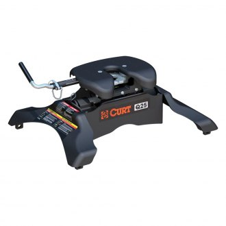 CURT® - Q25 Series 5th Wheel Hitch
