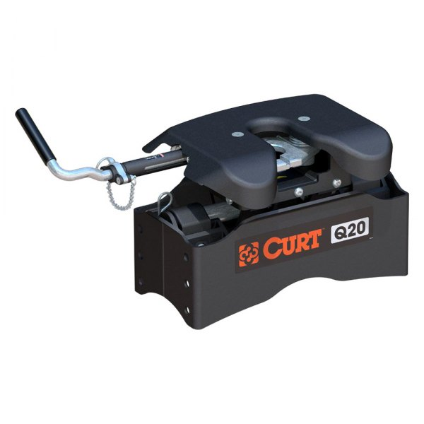 CURT® - Q20 Series 5th Wheel Hitch Head